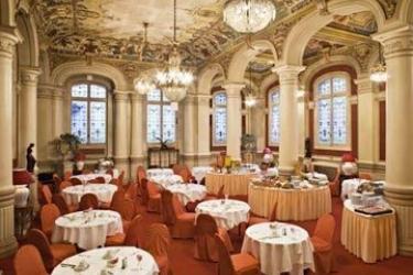 Westminster Hotel & Spa: Lobby NICE