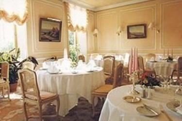 Westminster Hotel & Spa: Restaurant NICE