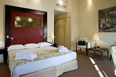 Westminster Hotel & Spa: Room - Guest NICE
