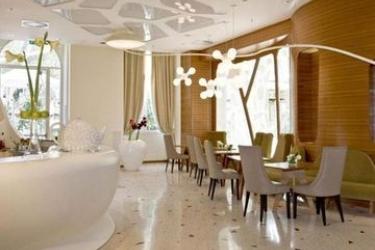 Hotel Boscolo Exedra Nice, Autograph Collection: Lobby NICE