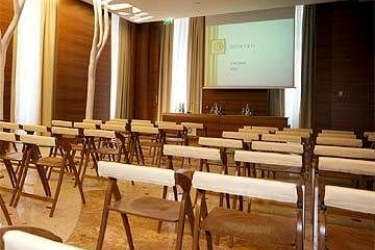 Hotel Boscolo Exedra Nice, Autograph Collection: Meeting Room NICE