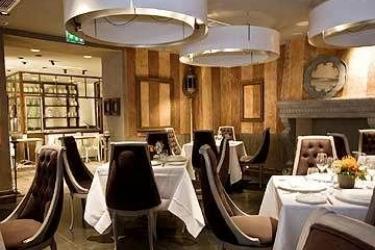 Hotel Boscolo Exedra Nice, Autograph Collection: Restaurant NICE