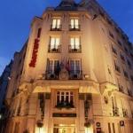 Hotel Mercure Nice Centre Grimaldi