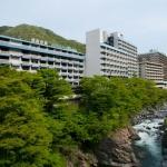 Hotel Kinugawa Onsen Ryokan