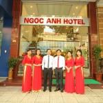 NGOC ANH HOTEL 2 NINH BINH 3 Sterne