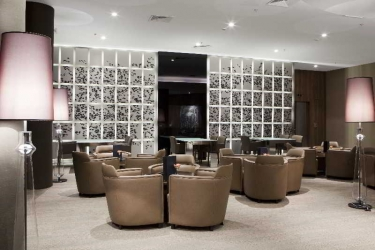 Ac Hotel Nice: Bar NIZA