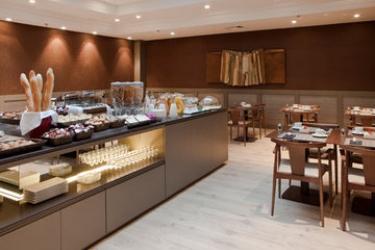 Ac Hotel Nice: Desayuno NIZA