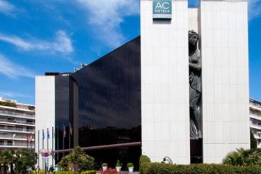 Ac Hotel Nice: Exterior NIZA