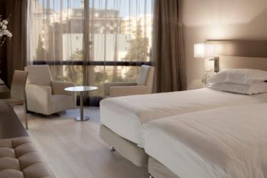 Ac Hotel Nice: Habitación NIZA