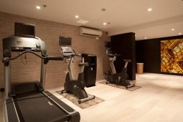 Ac Hotel Nice: Health Club NIZA