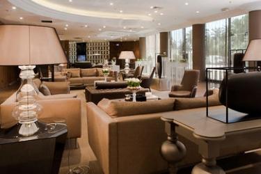 Ac Hotel Nice: Lobby NIZA