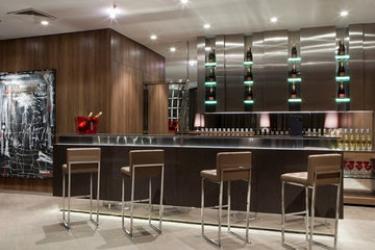 Ac Hotel Nice: Lounge Bar NIZA