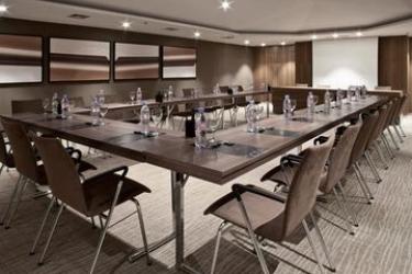 Ac Hotel Nice: Sala de conferencias NIZA