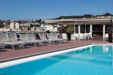 Ac Hotel Nice: Swimming Pool NIZA