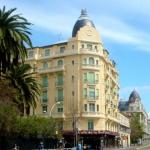 Hotel De La Buffa