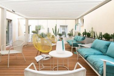 The Deck Hotel By Happyculture: Exterior NIZA