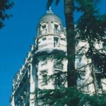 Hotel La Villa Nice Victor Hugo