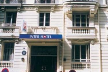 Hotel Little Palace: Exterior NIZA
