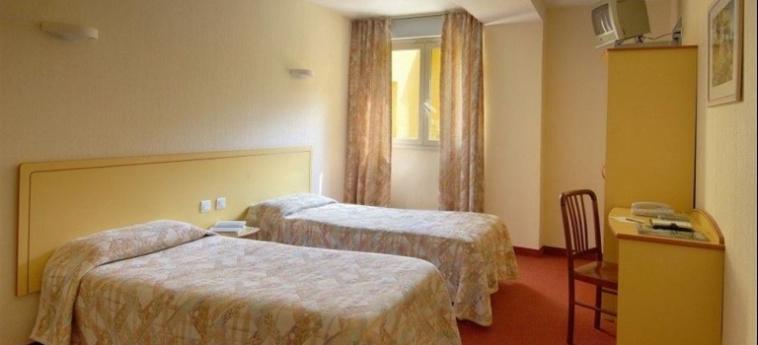 Hotel Regence: Habitaciòn Gemela NIZA