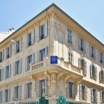 Hotel Le Seize