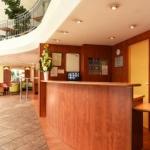 Hotel Ibis Budget Nice Californie Lenval