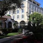 Hotel La Résidence De La Réserve