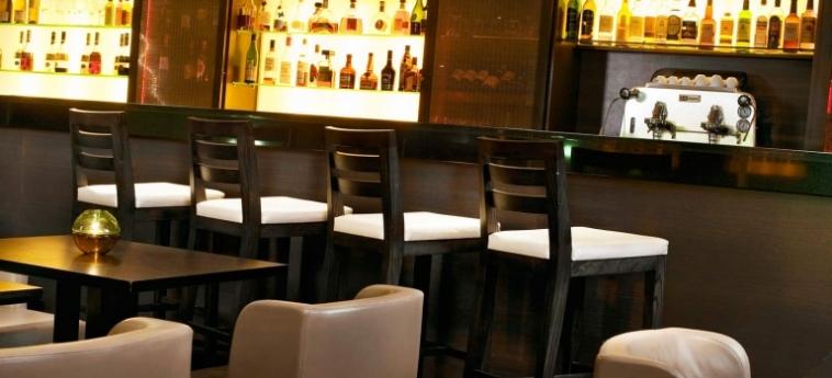Hotel Le Meridien Nice: Lounge Bar NIZZA