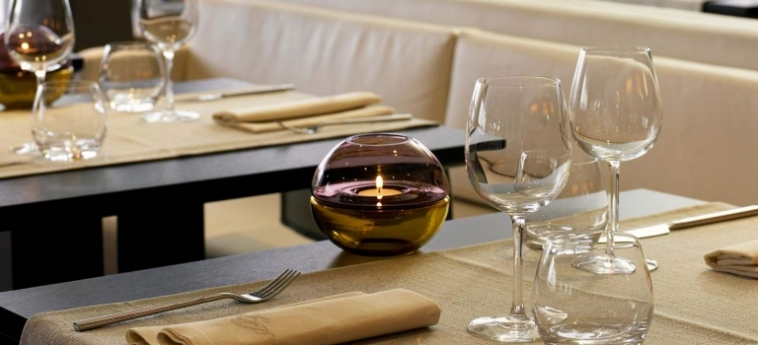 Hotel Le Meridien Nice: Restaurant NIZZA