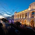 Hotel Hyatt Regency Nice Palais De La Mediterranee