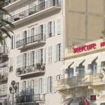 Hotel Mercure Nice Marche Aux Fleurs