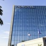 Hotel Novotel Nice Arenas Airport