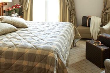 Hotel West End: Doppelzimmer NIZZA