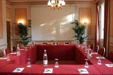 Hotel West End: Konferenzsaal NIZZA