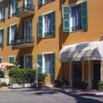 Hotel Hôtel Oasis