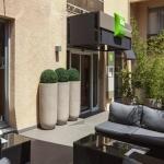 Hotel Ibis Styles Beaulieu Sur Mer