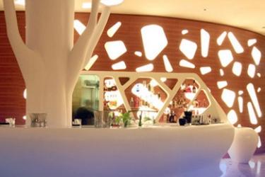 Hotel Boscolo Exedra Nice, Autograph Collection: Bar NIZZA