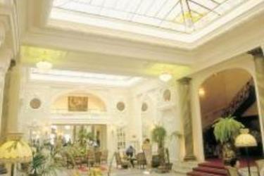 Hotel Boscolo Exedra Nice, Autograph Collection: Hall NIZZA