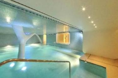 Hotel Boscolo Exedra Nice, Autograph Collection: Innenschwimmbad NIZZA