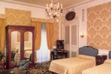 Hotel Boscolo Exedra Nice, Autograph Collection: Schlafzimmer NIZZA