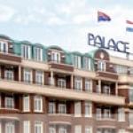 RADISSON BLU PALACE HOTEL, NOORDWIJK AAN ZEE 5 Stars