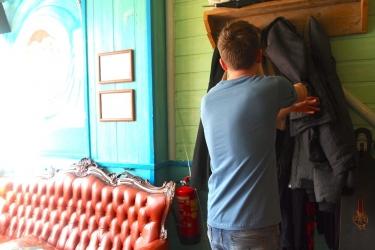 The Flying Pig Beach Hostel: Lounge Bar NOORDWIJK AAN ZEE