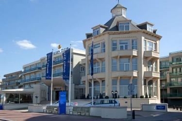 Hotel Golden Tulip Noordwijk Beach: Außen NOORDWIJK AAN ZEE