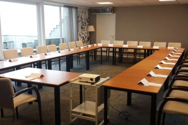 Hotel Golden Tulip Noordwijk Beach: Konferenzsaal NOORDWIJK AAN ZEE