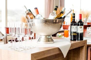Hotel Golden Tulip Noordwijk Beach: Restaurant NOORDWIJK AAN ZEE
