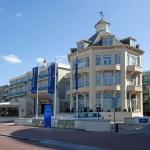 Hotel Golden Tulip Noordwijk Beach