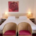 HOTEL ZONNE 3 Etoiles