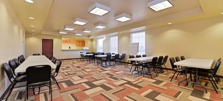 Hotel Best Western Norman Inn & Suites: Salle meeting NORMAN (OK)