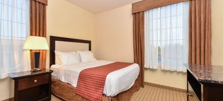 Hotel Best Western Norman Inn & Suites: Geburtstagsfeierbereich NORMAN (OK)
