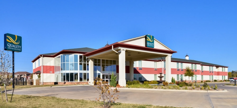 Hotel Best Western Norman Inn & Suites: Image Viewer NORMAN (OK)
