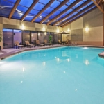 HOLIDAY INN NORMAN 3 Sterne